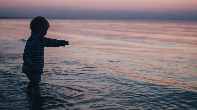Océans mode de vie éco-responsable