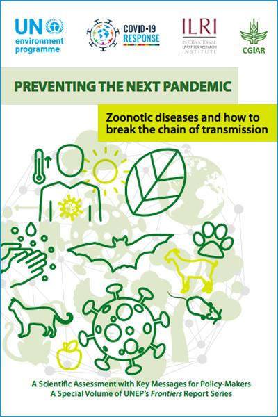 Prévenir les prochaines pandémies ONU
