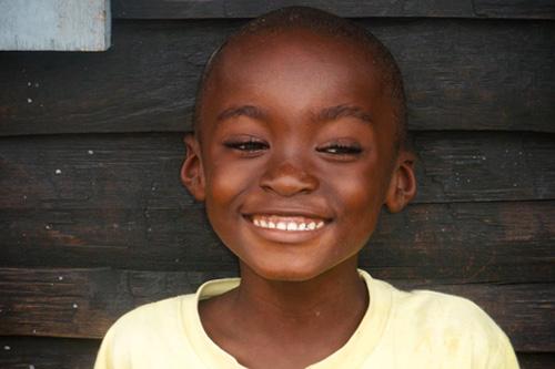 Soutien d'un orphelinat en Afrique au Congo - nos actions