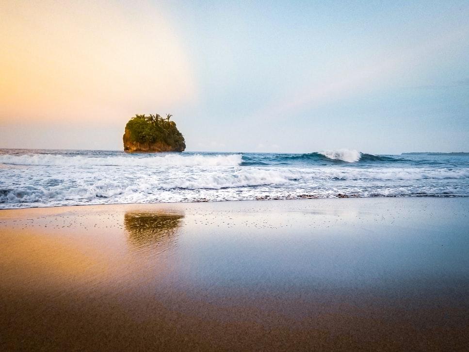 Protection des mers et des océans