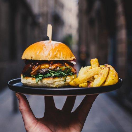 Gestes eco-responsables RÉDUIRE MA CONSOMMATION DE FAST FOOD
