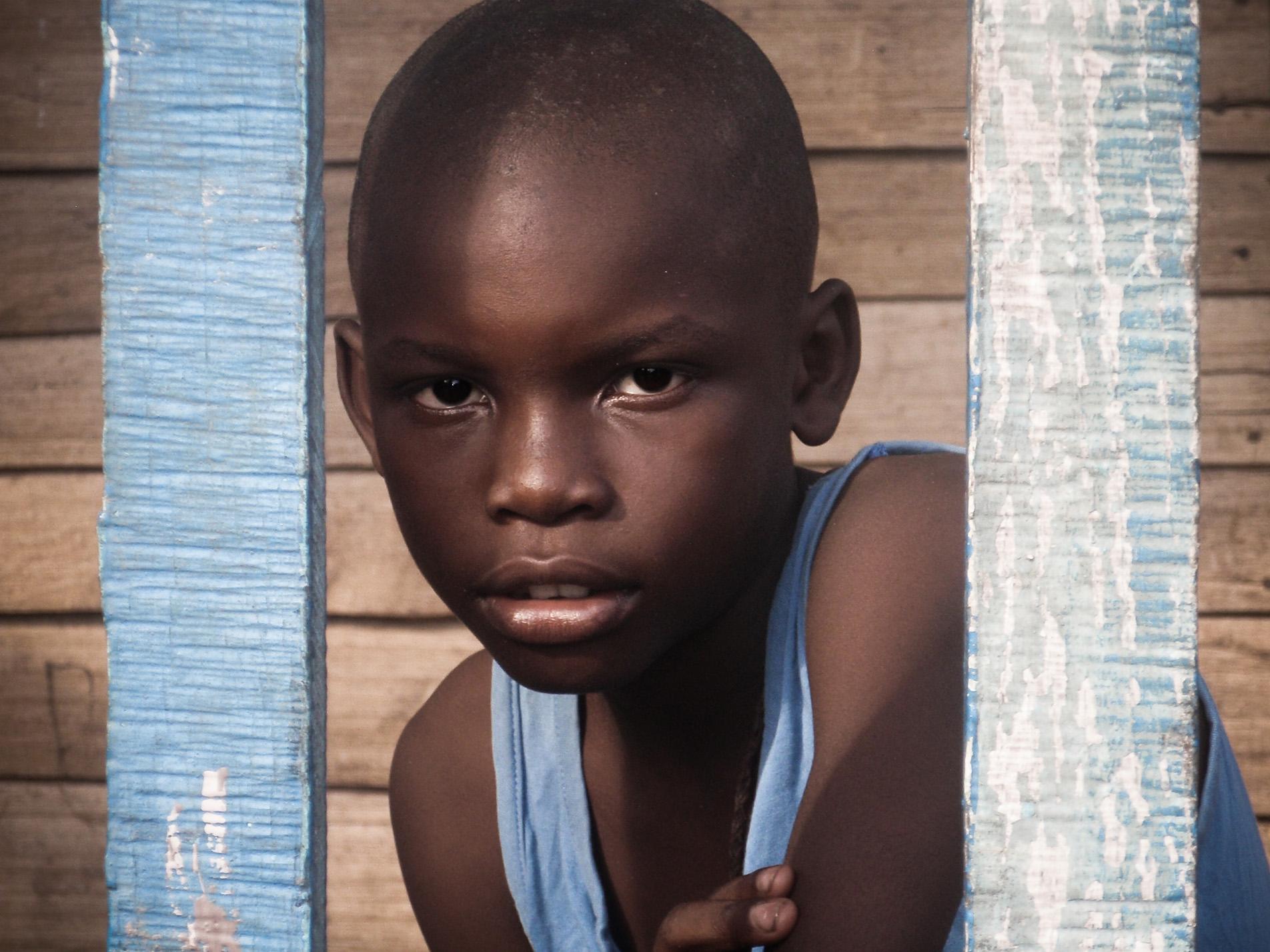Le Free Spirit soutient un orphelinat au Congo, l'orphelinat Coeur Celeste